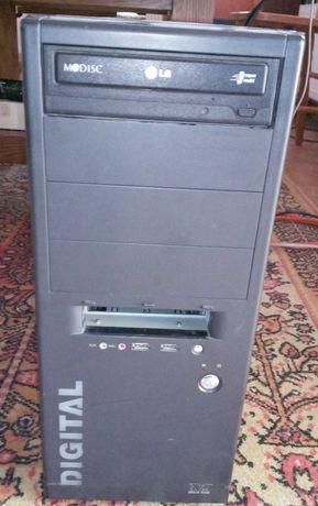 Mocny komputer i5 3Ghz 8 GB SDD 128Gb + HDD 250 GB