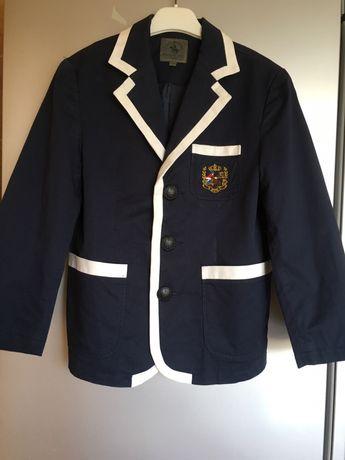 Пиджак POLO RACQUET для мальчика, р.120