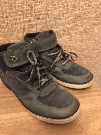 Демисесонные ботинки кеды кроссовки Super fit 33 размер