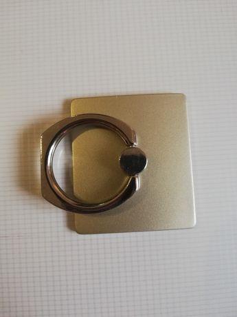 Ring złoty do telefonu
