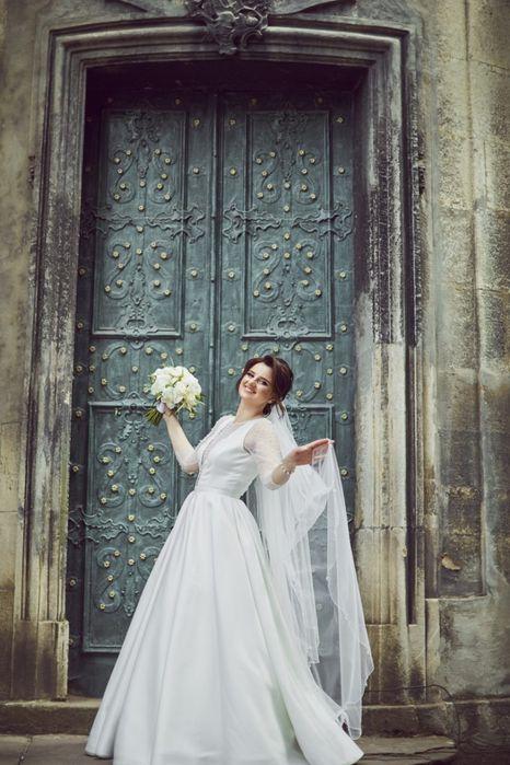 Весільне плаття / сукня Львов - изображение 1