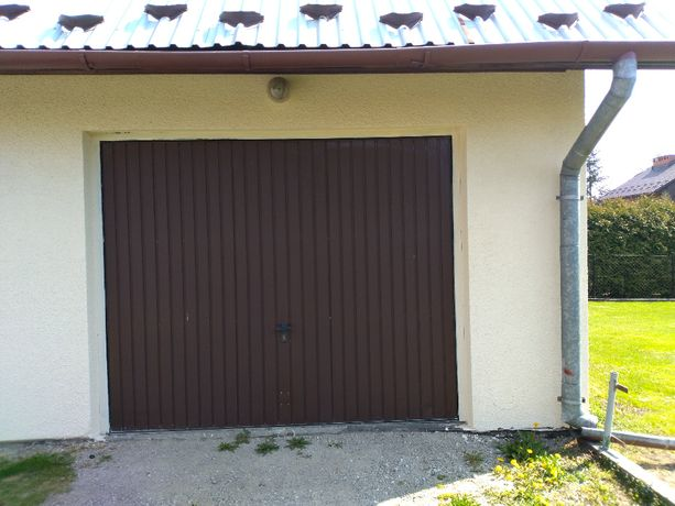 wynajme garaż murowany