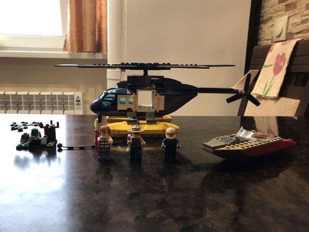 Lego City Police (60067)