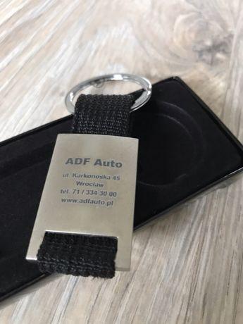Brelok Fiat Lancia Abarth Jeep Adf oryginał wrocław