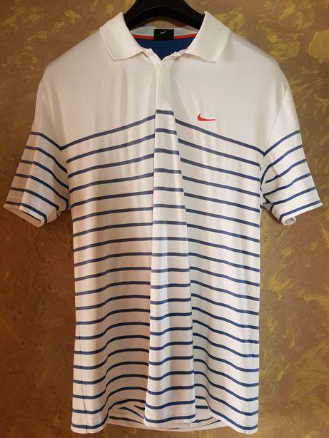 Koszulka t-shirt sportowa Nike golf. L
