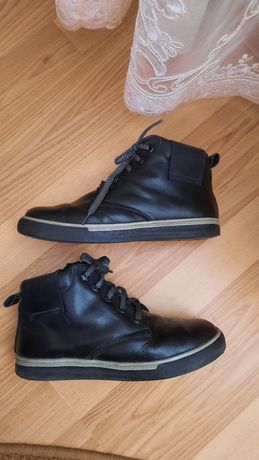 Ботинки 35-36