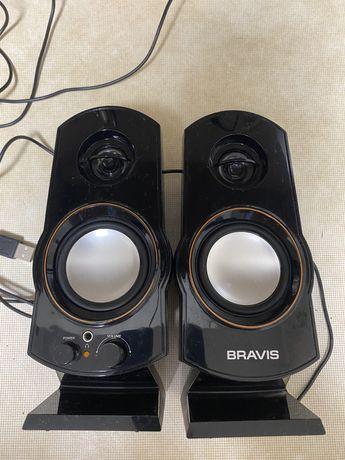 Продам колонки Bravis T07
