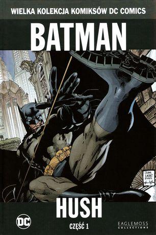 Wielka Kolekcja Komiksów DC Comics, Batman