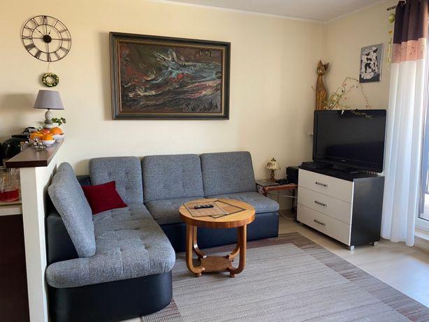 Bliski Wawer, 3 pokoje, 60m2, Klimontowska, bezpośrednio