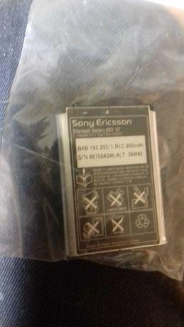 Bateria ericsson BST39
