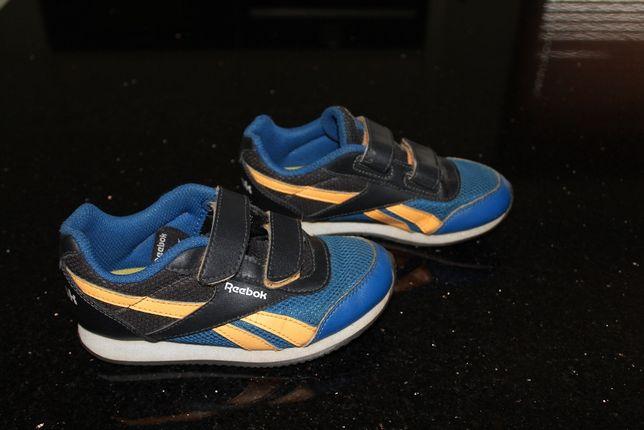 Buty dla chłopca REEBOK rozmiar 28