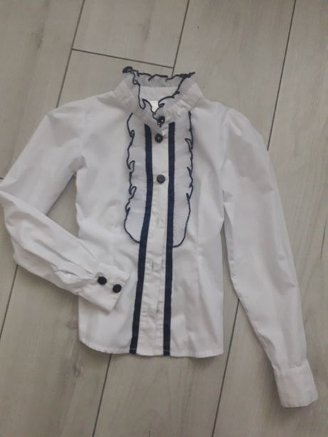 Рубашка барбарис на 122