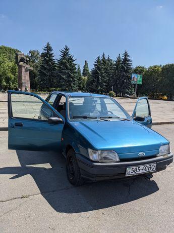 Продам Ford Fiesta 1.3 1994 бензин 1.3 5-ст. механіка