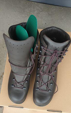 Buty wojskowe trzewiki zimowe wz. 933A mon rozmiar 28 (44)