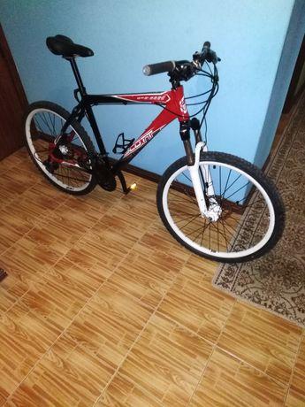 Bicicleta btt Scott roda 26
