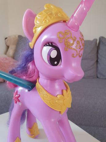 Księżniczka Twilight Sparkle interaktywna!