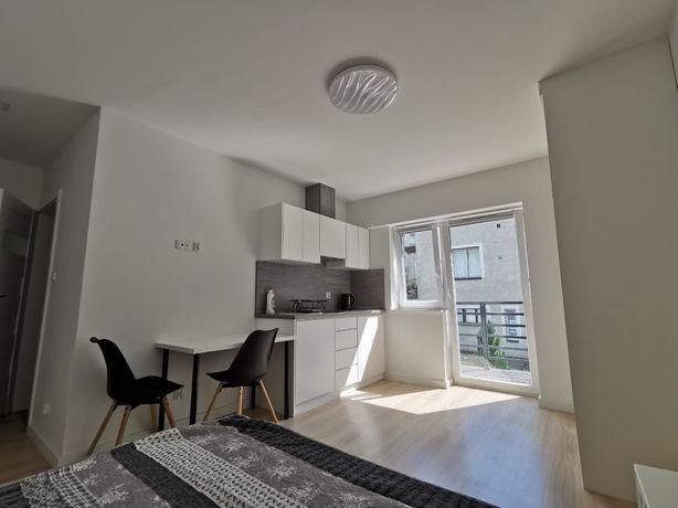mieszkanie Apartament Gdańsk Oliwa weekend wakacje