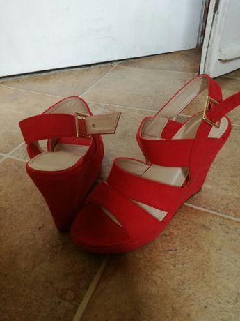 Sandały sandałki
