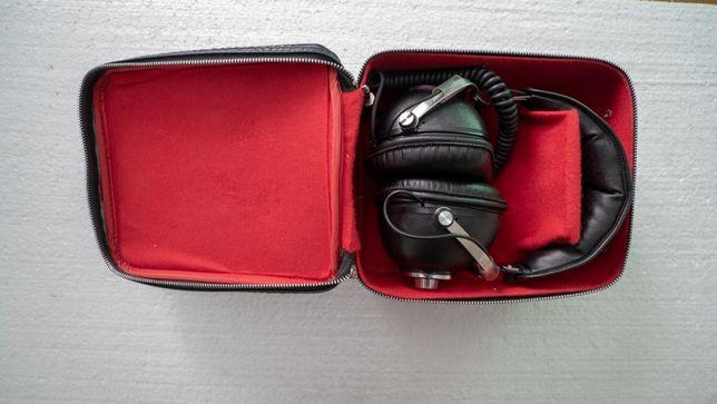 Słuchawki Heru HP-5000