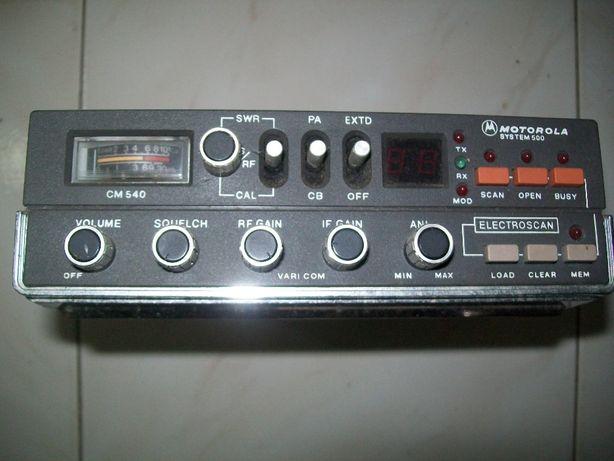 CB Motorola
