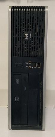 Системный блок 4 ядра/4 Гб ОЗУ/GeForce GT430 1 Gb/320 Gb HDD