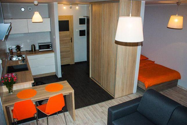 Nowoczesny apartament w centrum Wrocławia - PIONIER
