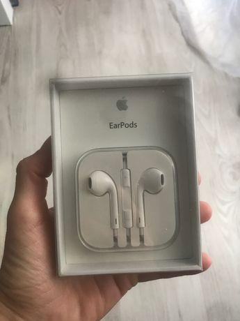 Apple sluchawki