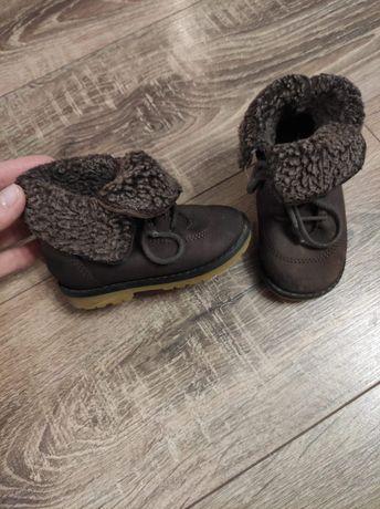 Черевички дитячі 21 розмір zara baby