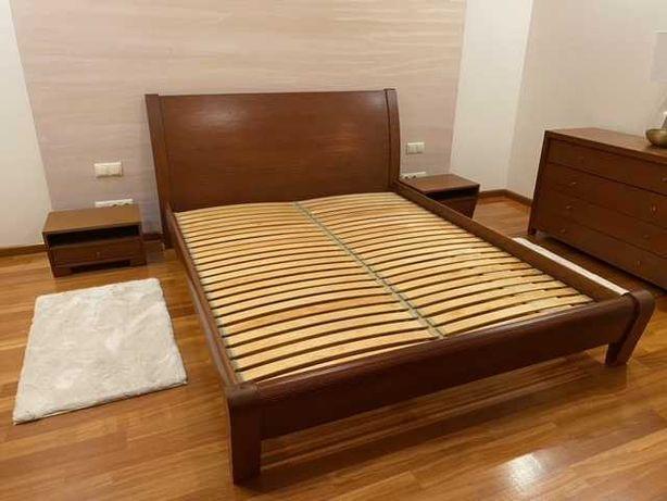 Polecam oryginalną sypialnię