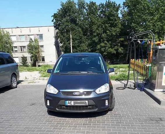 Ford C-Max Titanium 2008