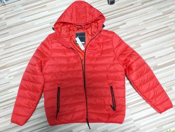 Куртка осенняя мужская размер L