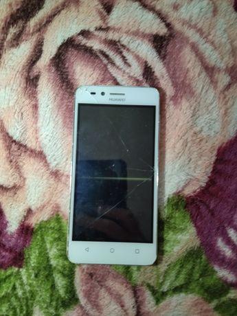 телефон Huawei Y3 II на запчасти