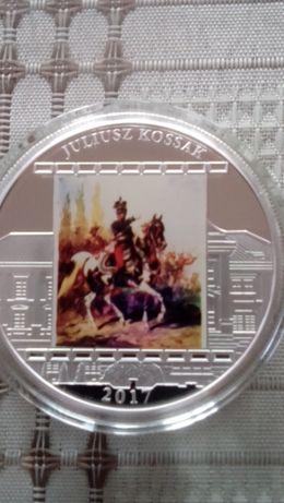 Moneta - Mazurek Dąbrowskiego