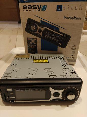 Radio USB/Karta SD Easy Touch ec-3762