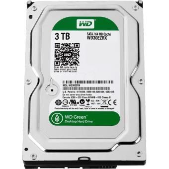 Disco WD 3 TB impecavel 3 terabytes interno dos grandes