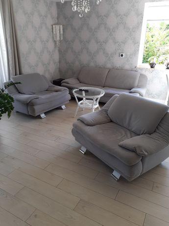 Sofa ,kanapa, fotele,wypoczynek do salonu Meble Kler