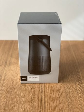 Głośnik Bose SoundLink Revolve + Bluetooth NFC Nowe !