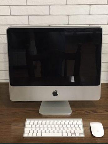 Apple Imac 21.4 HDD 2TB (как macbook все в нем) (идеальное состояние)