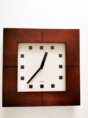 Zegar ścienny vox