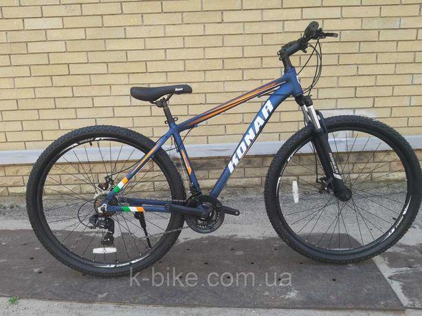"""Велосипед горный алюминиевый Konar Explorer 29"""" 19"""""""