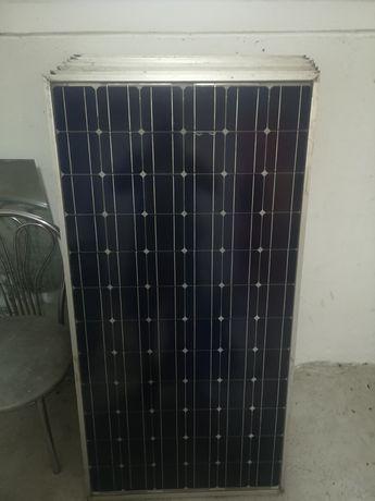 Instalacja fotowoltaiczne, panele PV