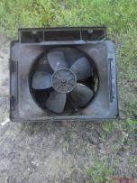 Корпус печки с электродвигателем ваз 2101-2106