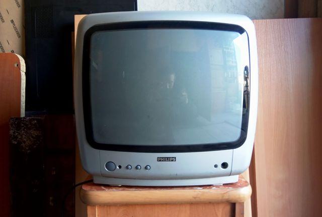 Telewizor Philips model 14PT1552/11 14 Cali