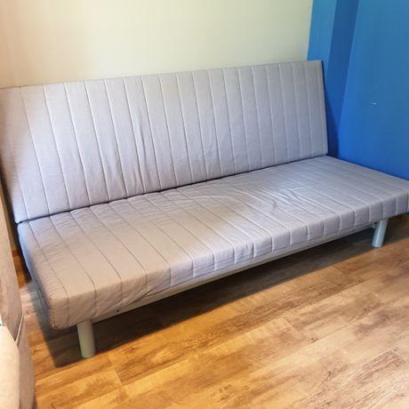 Ikea NYHAMN Rozkładana sofa 3-osobowa