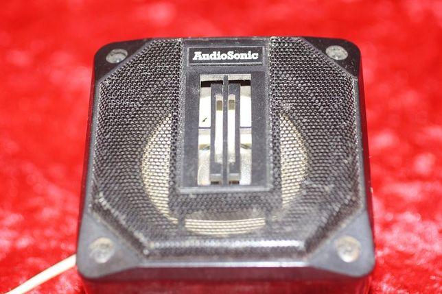 Coluna para Rádio CB Audiosonic