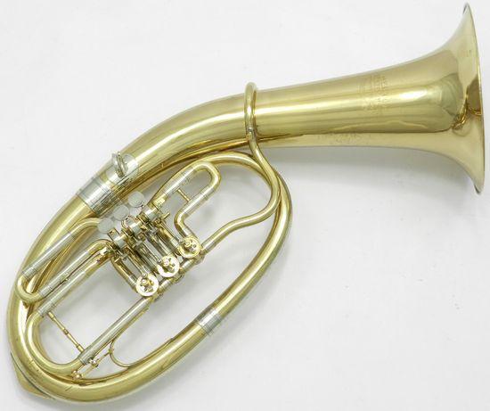 Sakshorn tenorowy Melton Po Przeglądzie Technicznym DR21-011