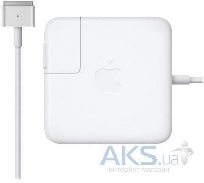 Блок питания для ноутбука Apple 16.5V 3.65A 60W (MagSafe 2)