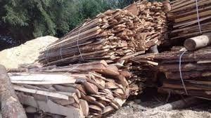 Drewno Opałowe, zrzyny tartaczne, Opał