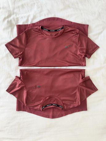 Pack 2 t-shirts Nike Running