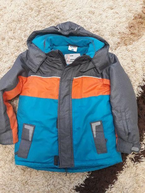 Термо куртка Topolino